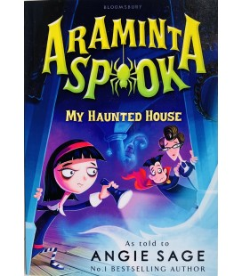 ARAMINTA SPOOK - MY HAUNTED HOUSE