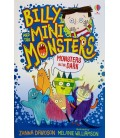 BILLY AND THE MINI MONSTERS - MONSTERS IN THE DARK