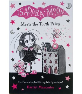 ISADORA MOON - MEETS THE TOOTH FAIRY