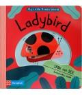MY LITTLE GREEN WORLD - LADYBIRD
