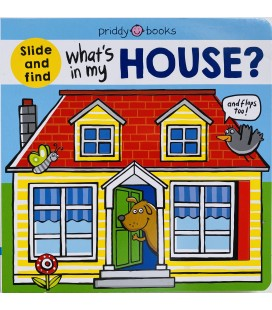 WHAT´S IN MY HOUSE?