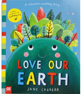 LOVE OUR EARTH - A COLOURFUL COUNTING STORY