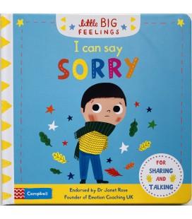 LITTLE BIG FEELINGS - I CAN SAY SORRY