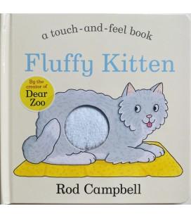 FLUFFY KITTEN