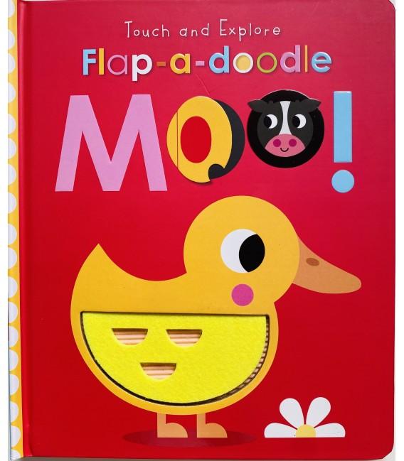 FLAP-A-DOODLE-MOO!