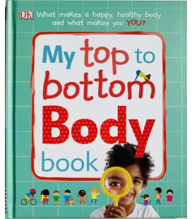 MY TOP TO BOTTOM BODY BOOK