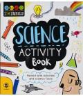 SCIENCE ACTIVITY BOOK