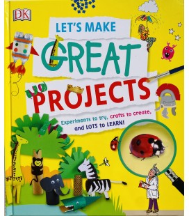 LET´S MAKE GREAT PROJECTS