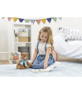 PELUCHE CUENTO - WE´RE GOING ON A BEAR HUNT