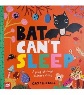 BAT CAN´T SLEEP