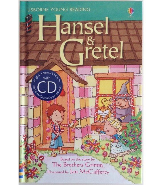 UPPER INTERMEDIATE WITH AUDIO CD - HANSEL