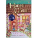 UPPER INTERMEDIATE WITH AUDIO CD - HANSEL AND GRETEL