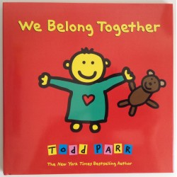 STORYBOOK - WE BELONG TOGETHER