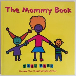 STORYBOOK - THE MOMMY BOOK