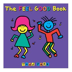 STORYBOOK - THE FEEL GOOD BOOK