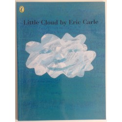 STORYBOOK - LITTLE CLOUD